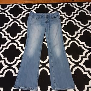 American Eagle jeans size 6 !